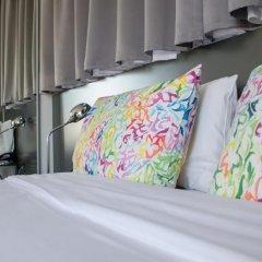 Отель Olympia Стандартный номер с двуспальной кроватью фото 5