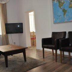 Отель Apartament Żydowska Апартаменты фото 41