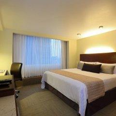 Отель Emporio Reforma 3* Люкс с разными типами кроватей фото 2