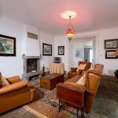 Отель Casas do Termo комната для гостей фото 4