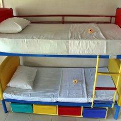 Tropic of Capricorn - Hostel Кровать в общем номере с двухъярусной кроватью фото 2