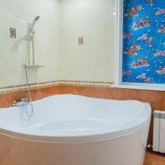 Гостиница Вита Стандартный семейный номер с двуспальной кроватью фото 3