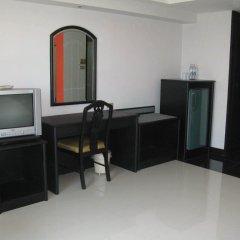 Silver Hotel Phuket 3* Стандартный номер разные типы кроватей фото 3