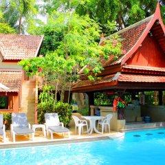 Отель Deevana Krabi Resort Adults Only питание