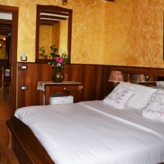 Отель Castle Park Албания, Берат - отзывы, цены и фото номеров - забронировать отель Castle Park онлайн комната для гостей фото 4