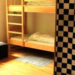 Pogo Hostel Вильнюс сейф в номере