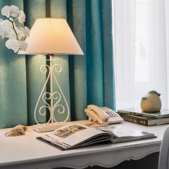 Гостиница Гостиный Двор 4* Улучшенный номер с различными типами кроватей фото 4