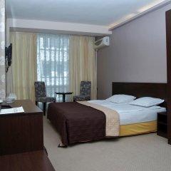 Отель Sezoni South Burgas Стандартный номер с двуспальной кроватью фото 12