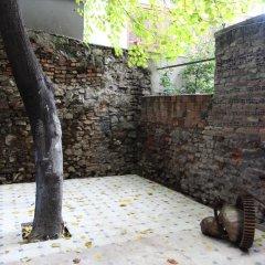 Отель Elephant Galata 3* Улучшенная студия с различными типами кроватей фото 7