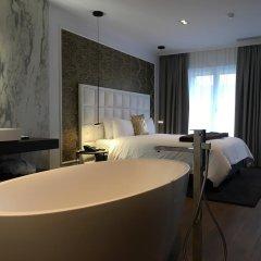Отель Rubens-Grote Markt Бельгия, Антверпен - 1 отзыв об отеле, цены и фото номеров - забронировать отель Rubens-Grote Markt онлайн ванная фото 2