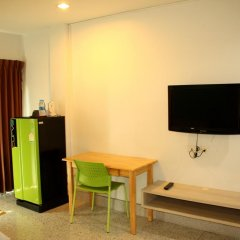 Отель The Fifth Residence 3* Улучшенный номер с 2 отдельными кроватями фото 3
