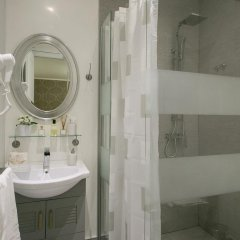 Отель Hostal Central Palace Madrid Стандартный номер с различными типами кроватей фото 7