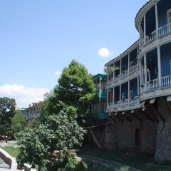 Отель Silver
