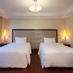 Beijing Hotel Nuo Forbidden City 5* Номер Делюкс с различными типами кроватей фото 2