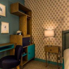 Отель La Parizienne By Elegancia 3* Стандартный номер фото 4