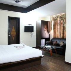 Отель Ananda Delhi Индия, Нью-Дели - отзывы, цены и фото номеров - забронировать отель Ananda Delhi онлайн удобства в номере фото 2