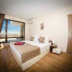 Отель Premier Fort Beach Resort 3* Апартаменты разные типы кроватей фото 4