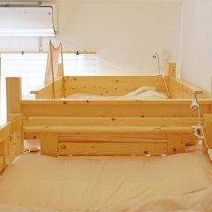 Sato San's Rest - Hostel Стандартный номер фото 3
