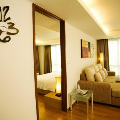 Golden Pearl Hotel 4* Люкс фото 2