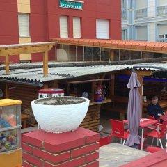 Отель Hostal Pineda детские мероприятия фото 2