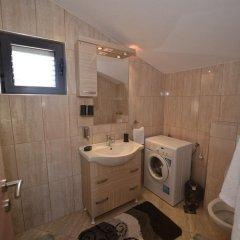 Апартаменты Dekaderon Lux Apartments ванная