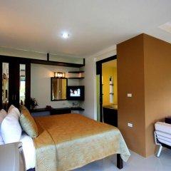 Отель Supsangdao Resort комната для гостей фото 3