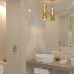 Апартаменты Glamour Apartments ванная