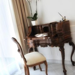Hotel Villa Fraulo 4* Номер категории Эконом фото 5