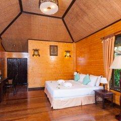 Отель Palm Leaf Resort Koh Tao 3* Бунгало Делюкс с различными типами кроватей фото 13