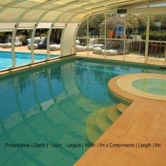 Отель Duna Parque Beach Club 3* Семейные апартаменты разные типы кроватей фото 4