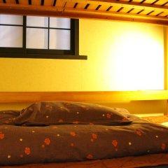 Отель K's House Tokyo Oasis Улучшенный номер фото 8