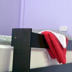 Hostel Legko Pospat Кровать в женском общем номере