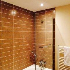 Отель Glasgow City Centre Oswald Street Великобритания, Глазго - отзывы, цены и фото номеров - забронировать отель Glasgow City Centre Oswald Street онлайн ванная фото 2