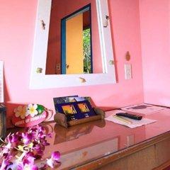 Отель Anantara Lawana Koh Samui Resort 3* Люкс фото 2