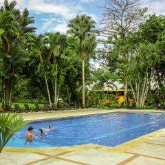 Tilajari Hotel Resort & Conference Center бассейн фото 2