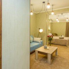 Отель King David 3* Номер Делюкс с различными типами кроватей фото 5