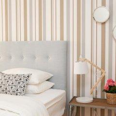 Отель Flores Guest House 4* Улучшенный номер с различными типами кроватей фото 13