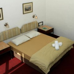 Jerusalem Hostel Улучшенный номер с различными типами кроватей фото 6