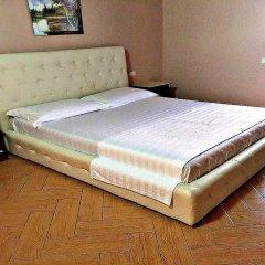 Hotel Olympia Touristic Village 3* Стандартный семейный номер с двуспальной кроватью фото 3