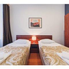 Отель Chmielna Warsaw Польша, Варшава - отзывы, цены и фото номеров - забронировать отель Chmielna Warsaw онлайн комната для гостей фото 3