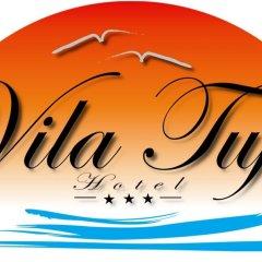 Отель Aparthotel Vila Tufi Албания, Шенджин - отзывы, цены и фото номеров - забронировать отель Aparthotel Vila Tufi онлайн интерьер отеля фото 2