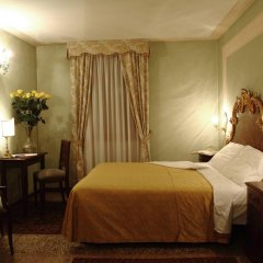 Hotel Marconi 3* Стандартный номер фото 3