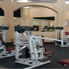 Отель Tuscany Suites & Casino фитнесс-зал фото 2