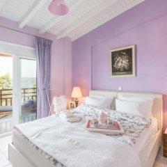 Отель Holiday Home Parthenonos 37 Ситония комната для гостей фото 5