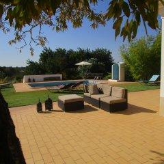 Отель Casa dos Ventos бассейн