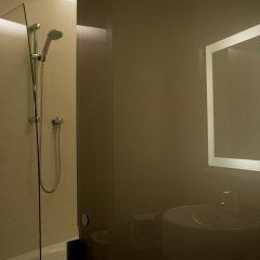 Отель NH Milano Touring 4* Стандартный номер разные типы кроватей фото 3