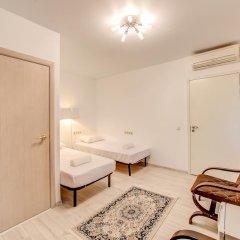 Гостиница Статус 3* Стандартный семейный номер разные типы кроватей фото 3