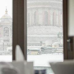 Гостиница So Sofitel St Petersburg 5* Номер SO VVIP с различными типами кроватей фото 11
