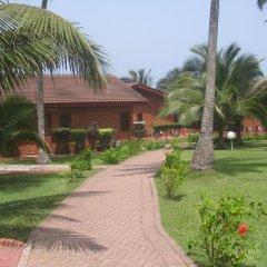 Отель Coconut Grove Beach Resort фото 6