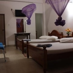 Hotel senora kataragama 3* Стандартный номер с различными типами кроватей фото 3